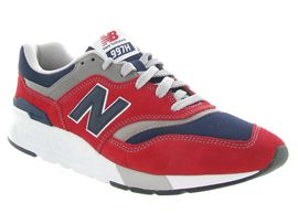 NEW BALANCE M997<br>Rouge