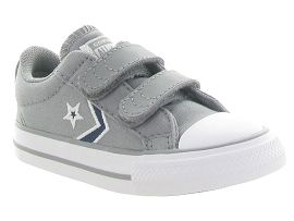 CONVERSE STAR PLAYER 2V OX<br>Gris