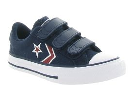 CONVERSE STAR PLAYER 3V OX<br>Marine