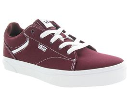VANS SELDAN JUNIOR<br>Bordeaux