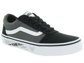 VANS WARD OTW JUNIOR<br>Gris
