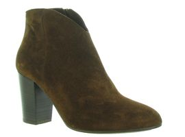 JULIE DEE PTR402 LEDA<br>Marron
