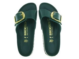BIRKENSTOCK MADRID BIG BUCKLE<br>Kaki