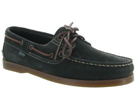 PARABOOT BARTH<br>Anthracite