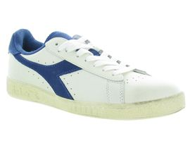 DIADORA GAME LOW<br>Blanc