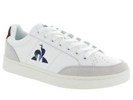 LE COQ SPORTIF NET OPTICAL<br>Blanc