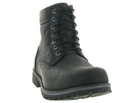 TIMBERLAND A2KTV RUGGED WP<br>Noir
