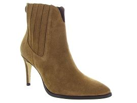 SALLY 80 7661:Velours/Beige/Taupe