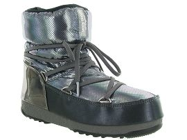 MOON BOOT MB ST MORITZ<br>Anthracite