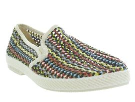 RIVIERAS LORD WOMAN<br>Multicolor