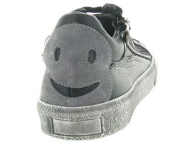REQINS DOMINO SMILEY<br>Gris
