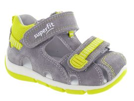 SUPERFIT 140<br>Gris