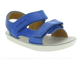 RIO SMU GOA BOY:Nubuck/Bleu/Bleu royal