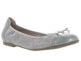 SO ROCK 9103AE:Nubuck/Gris/Gris