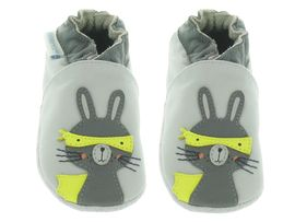 ROBEEZ SUPER RABBIT<br>Gris
