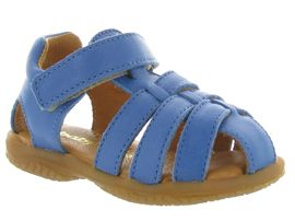 BABYBOTTE TAFARI<br>Bleu royal