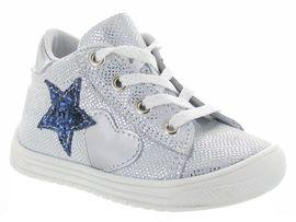 bellamy chaussures bebe du 18 au 27 rex argent