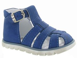 BELLAMY RAF<br>Bleu royal