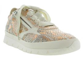 Xsa chaussures a lacets 9003 bronze