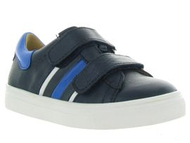 Acebos chaussures a scratch 5224 marine
