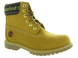 TIMBERLAND A25MK231 ICON<br>Jaune