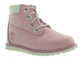 Timberland apres ski bottes fourrees a27egv20 pokey pine 6in boo rose
