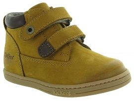 KICKERS TACKEASY<br>Jaune