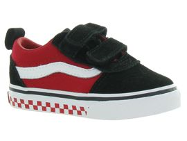 VANS WARD V BB<br>Rouge