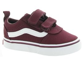 VANS WARD V BB<br>Bordeaux