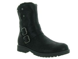 SUPERFIT 175 BOOTS<br>Noir