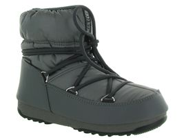 MOON BOOT MB LOW NYLON<br>Gris