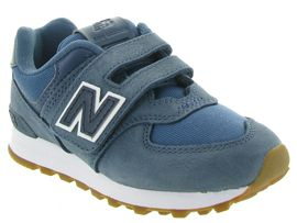 NEW BALANCE IV574 YV574<br>Jeans
