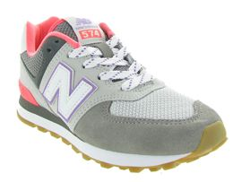 NEW BALANCE PC574 GCC574<br>Gris