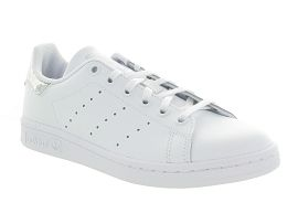 ADIDAS STAN SMITH J<br>Argent