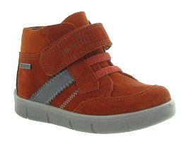 5274 434 GORETEX:Nubuck/Orange/Corail
