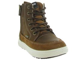 PRIMIGI 63611 GORETEX<br>Marron