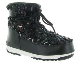 MOON BOOT MB W.E LOW MIRROR<br>Noir