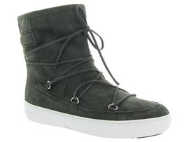 MOON BOOT MB PULSE MID<br>Anthracite