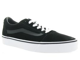 VANS WM WARD<br>Noir