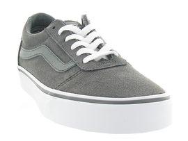 Chaussures Chaussures OnlineVans baskets et sneakers wm ward gris ...