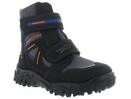 SUPERFIT 080 GORETEX<br>Anthracite