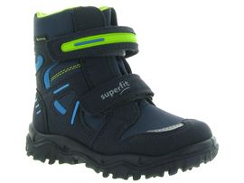 SUPERFIT 080 GORETEX<br>Marine