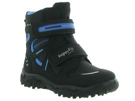 SUPERFIT 080 GORETEX<br>Noir