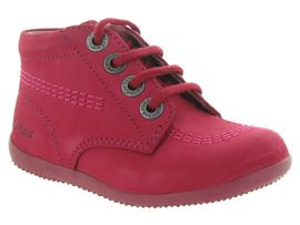 J9420G CASEY BILLY:Nubuck/Rose/Fushia