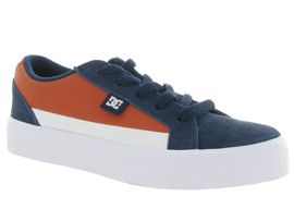 DC SHOES ADBS300337 LYNNFIELD<br>Marine