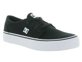 DC SHOES ADBS300083 TRASE TX<br>Noir