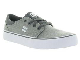DC SHOES ADBS300252 TRASE TX<br>Gris
