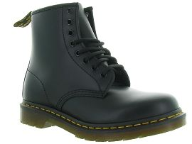 DOC MARTENS 1460 SMOOTH<br>Noir