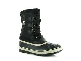 SOREL 1964 PACNYL NM1440<br>Noir