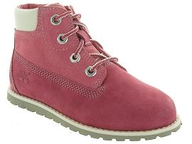 TIMBERLAND 1950B POKEY PINE 6IN BOOT<br>Rose